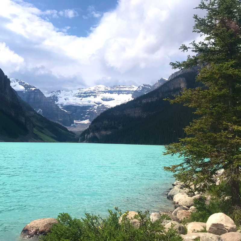 Lake Louise (North Lakeside)