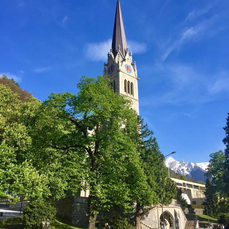 St. Florin Cathedral