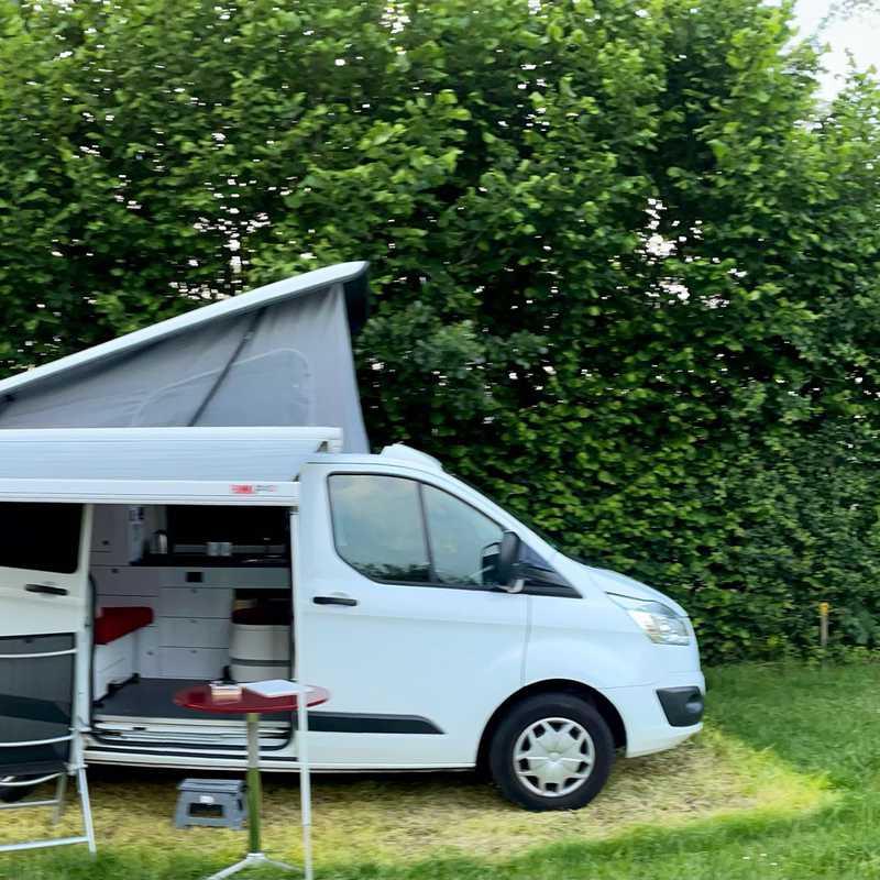 Natuurhuis en Camping HelloTwello
