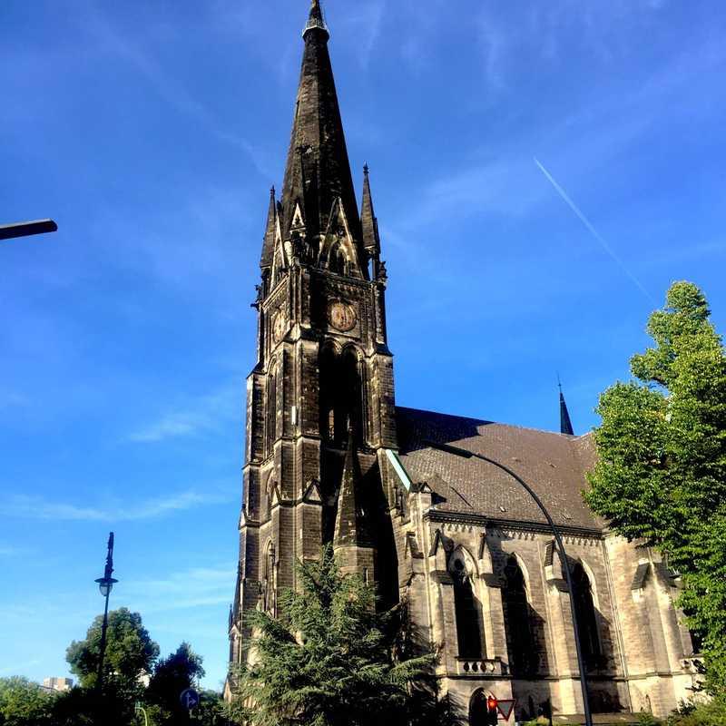 Saint Johannes Basilika