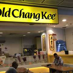 Old Chang Kee @ Holland Village MRT | POPULAR Trips, Photos, Ratings & Practical Information