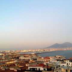Naples (Campania, Italy)   Seleted Trip Photo