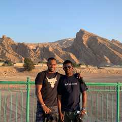 Abu Dhabi - Selected Hoptale Trips