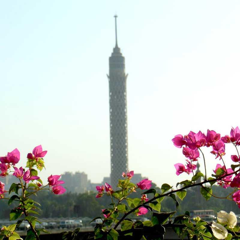 Cairo - Hoptale's Destination Guide