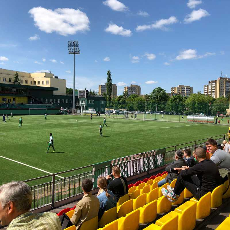 Lithuanian Football Federation Stadium