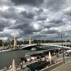 Pont Alexandre III - Real Photos by Real Travelers
