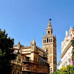 Seville (Andalusia, Spain) | Seleted Trip Photo