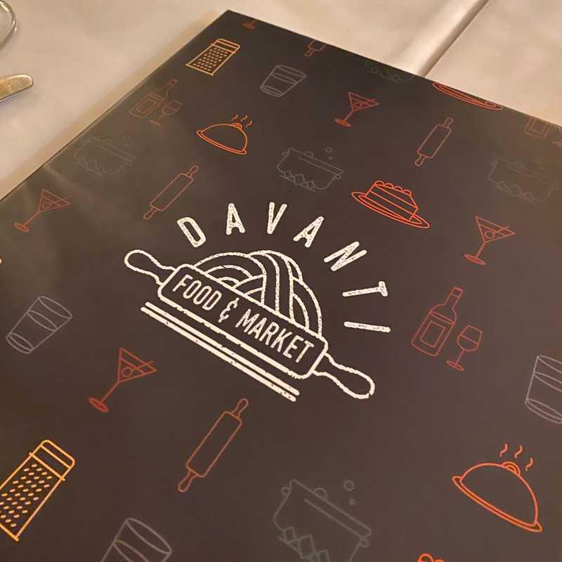 Davanti Food & Market