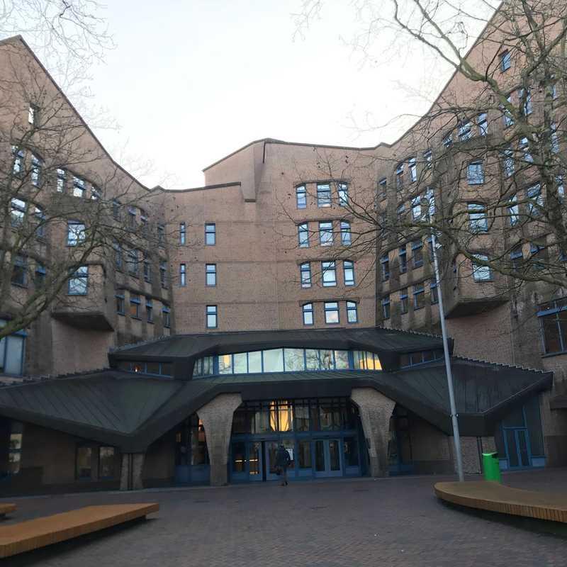 Bijlmer-Centrum