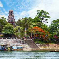 Pagoda Thiên Mụ - Real Photos by Real Travelers