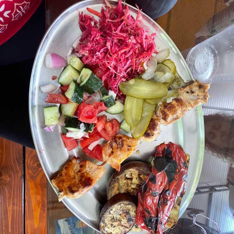 Tanjga Family Restaurant