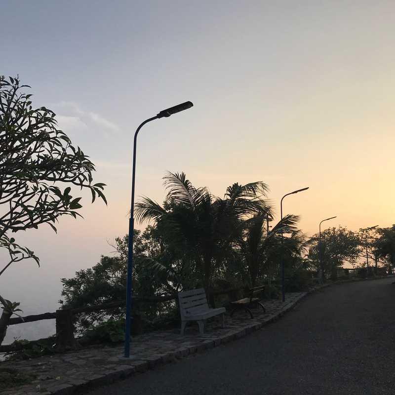 Hồ Mây Resort