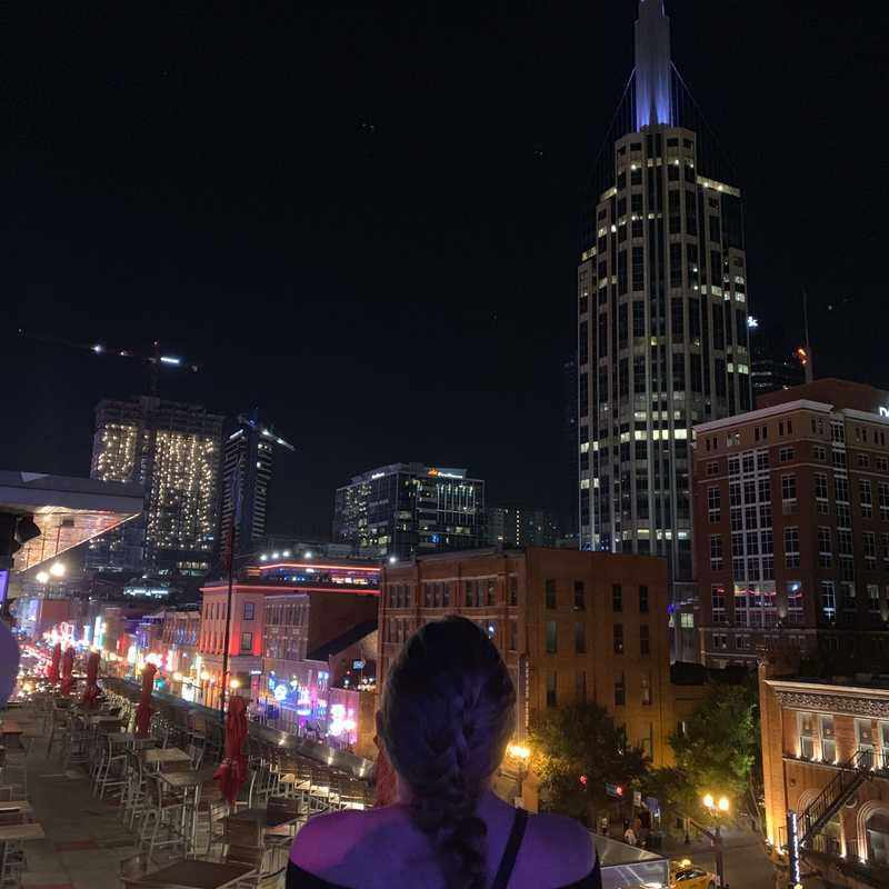 Nashville Underground