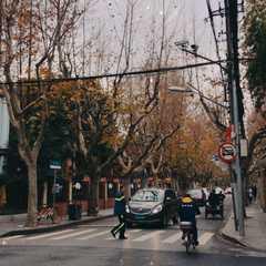 Huangpu Qu - Selected Hoptale Trips