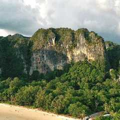 Railay Beach - Photos by Real Travelers, Ratings, and Other Practical Information