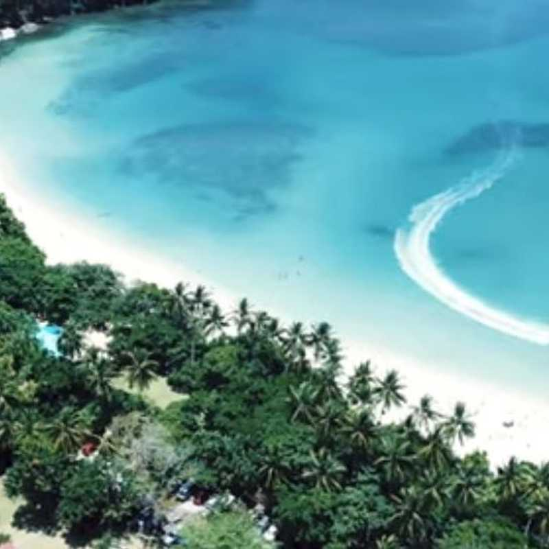 Dakak Park and Beach Resort