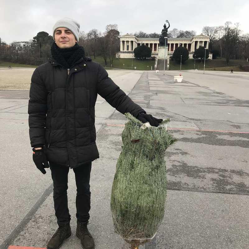 Германия 2018