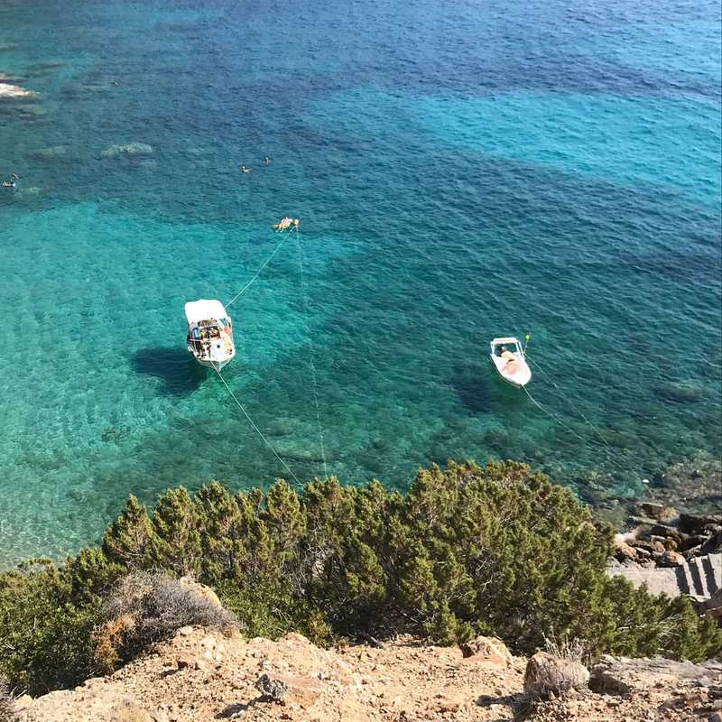 Trip Blog Post by @tanjubilgen: Turkey & Greece 2018 | 5 days in Aug (itinerary, map & gallery)