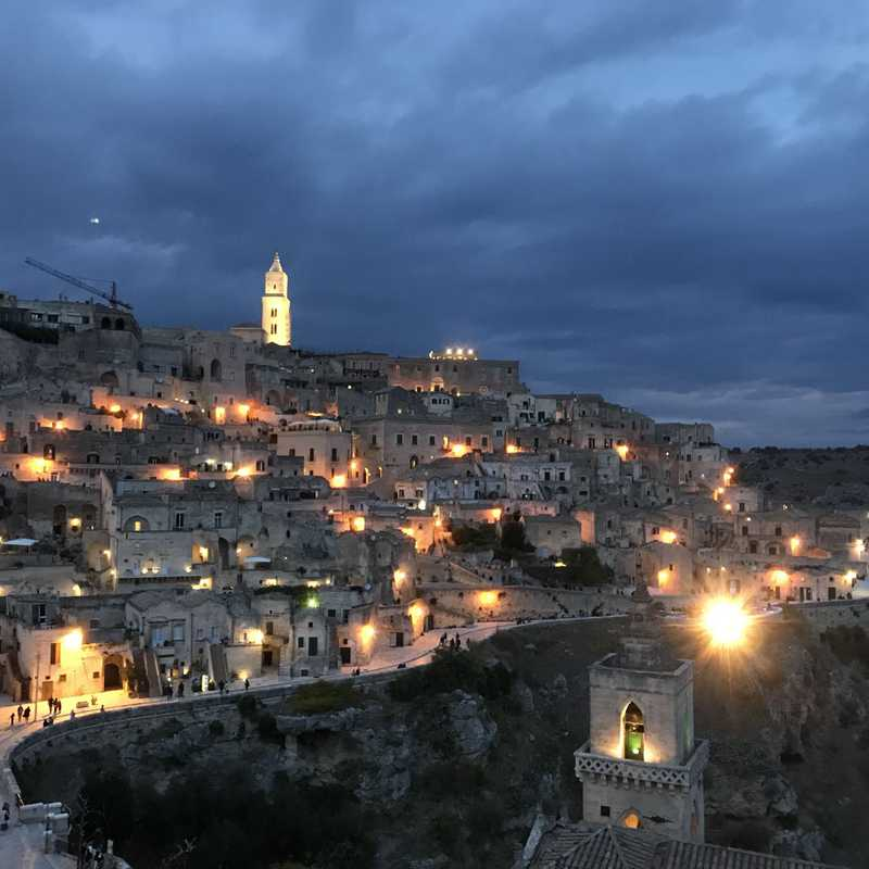 Trip Blog Post by @neneontheroad: Matera, Italy 🇮🇹 2019 | 2 days in Nov (itinerary, map & gallery)