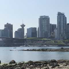 Stanley Park - Photos by Real Travelers, Ratings, and Other Practical Information