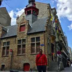 Flanders - Selected Hoptale Photos