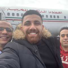 Casablanca Airport (CMN) | Travel Photos, Ratings & Other Practical Information