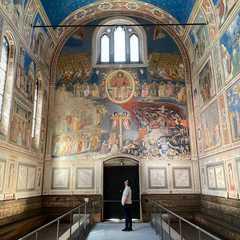 Scrovegni Chapel