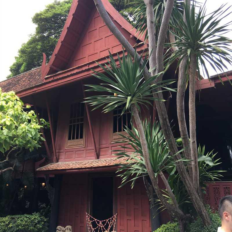 Visit Jim Thompson House