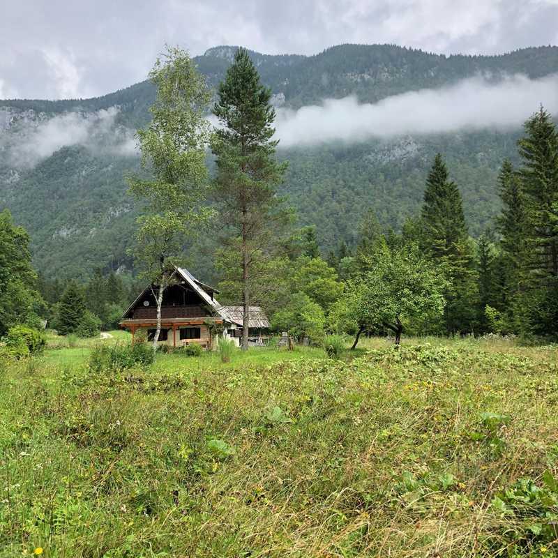 Center Triglavskega narodnega parka Bohinj