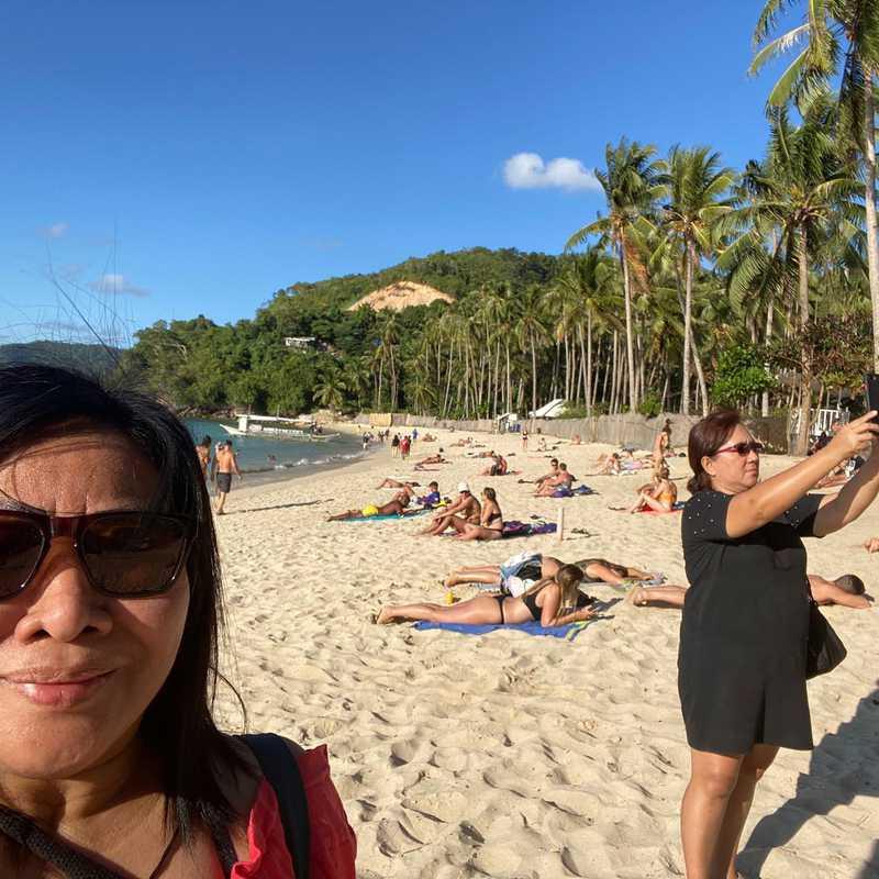 Vanilla Beach El Nido