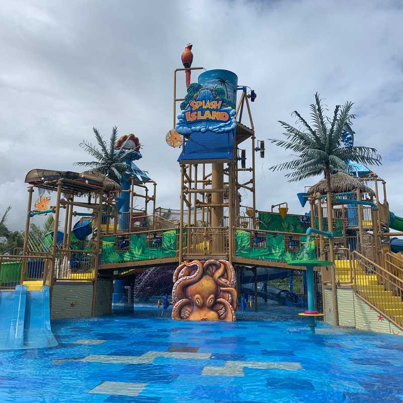 Lopesan Costa Bávaro Resort, Spa & Casino
