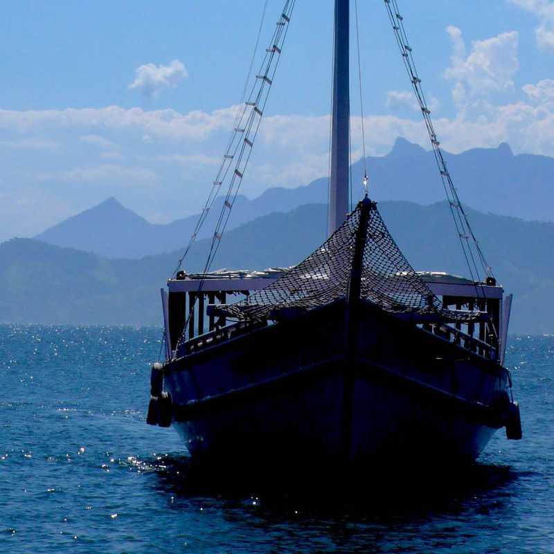 Day Trip to Ilha Grande