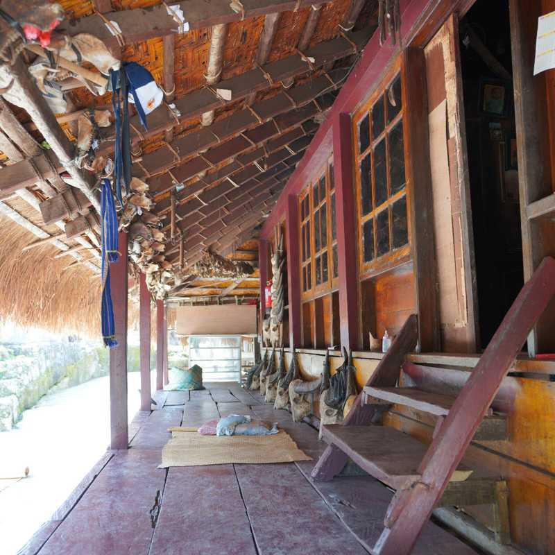Prai Ijing Traditional Village