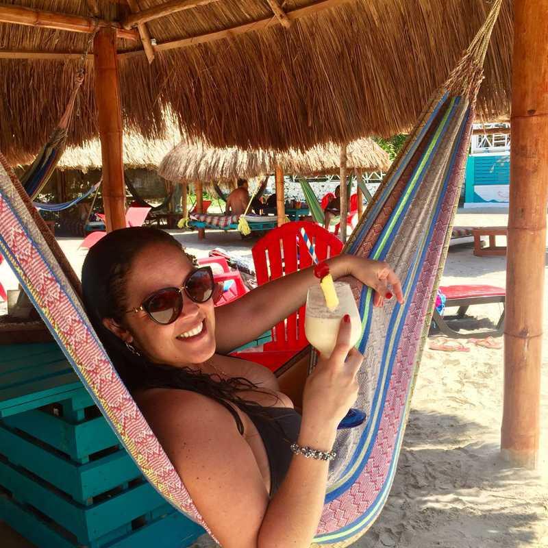 Bomba Beach Club