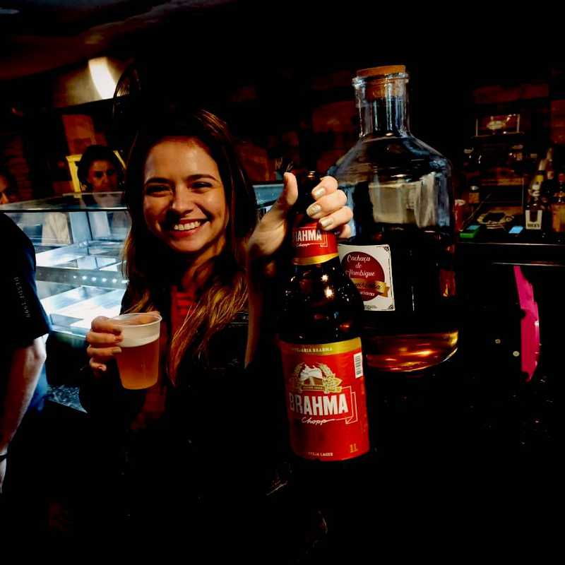 Trip Blog Post by @camilaterra: São Paulo - Molla 2020 | 2 days in Mar (itinerary, map & gallery)