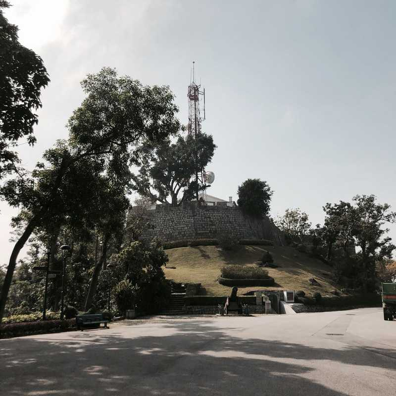 Guia Hill & Cable Car