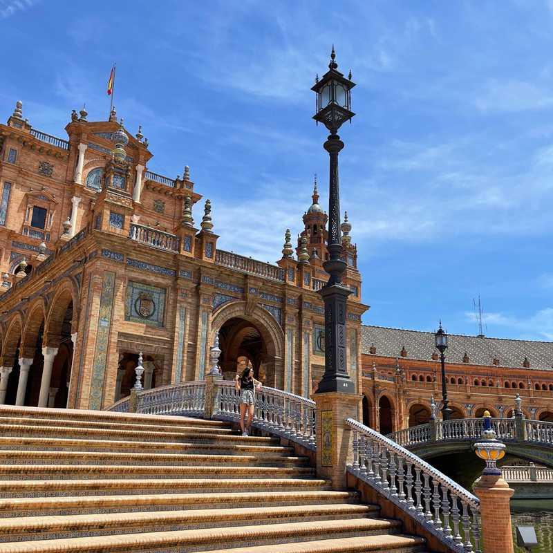 Seville - Hoptale's Destination Guide