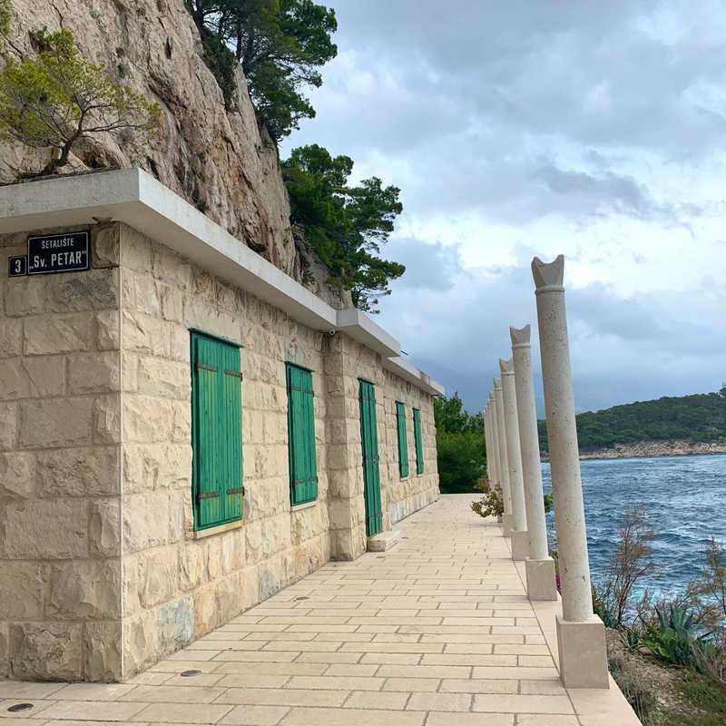 Exploring Makarska