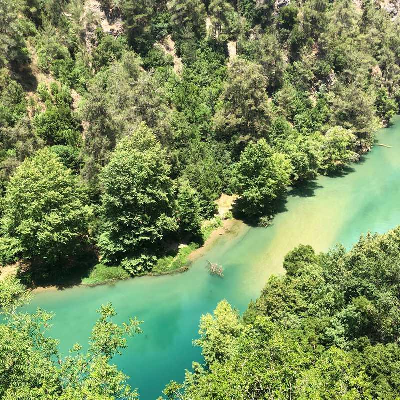 Ibrahim River