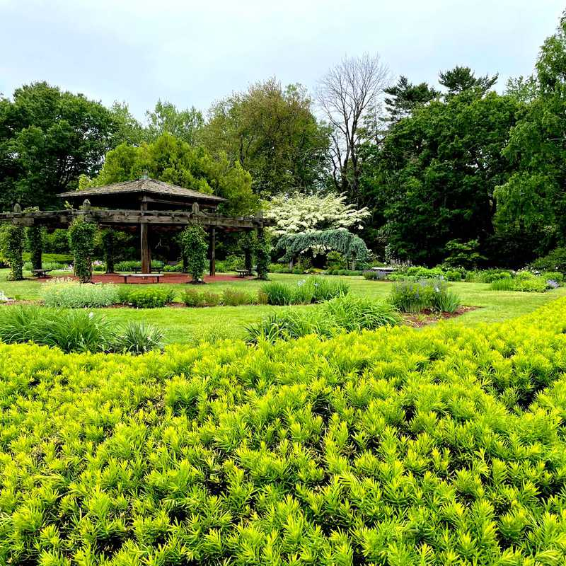 Elizabeth Park Conservancy