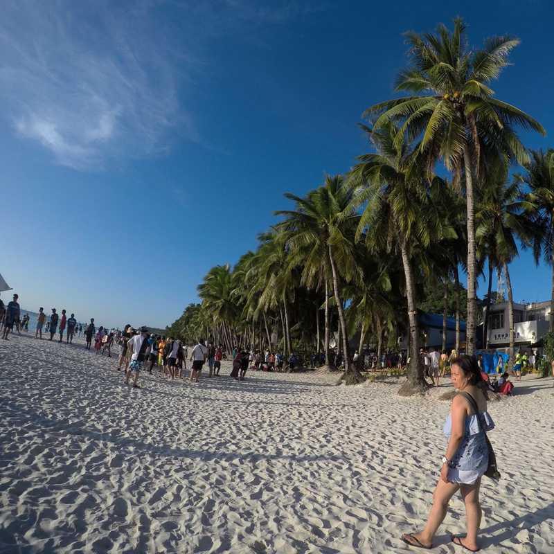 📍New Boracay, Philippines