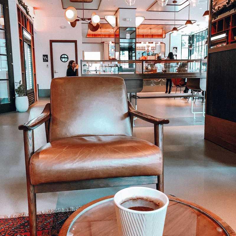 Kintsugi Cafe