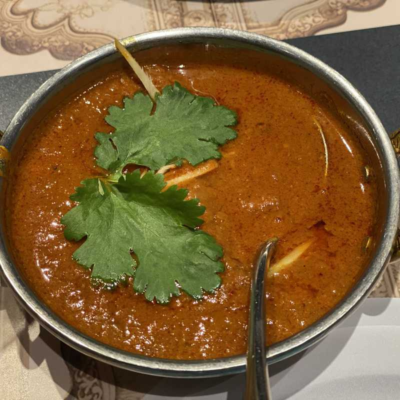 Indian Restaurant Mumbai AQUA CiTY ODAIBA