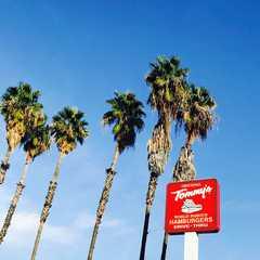 Santa Monica - Selected Hoptale Trips