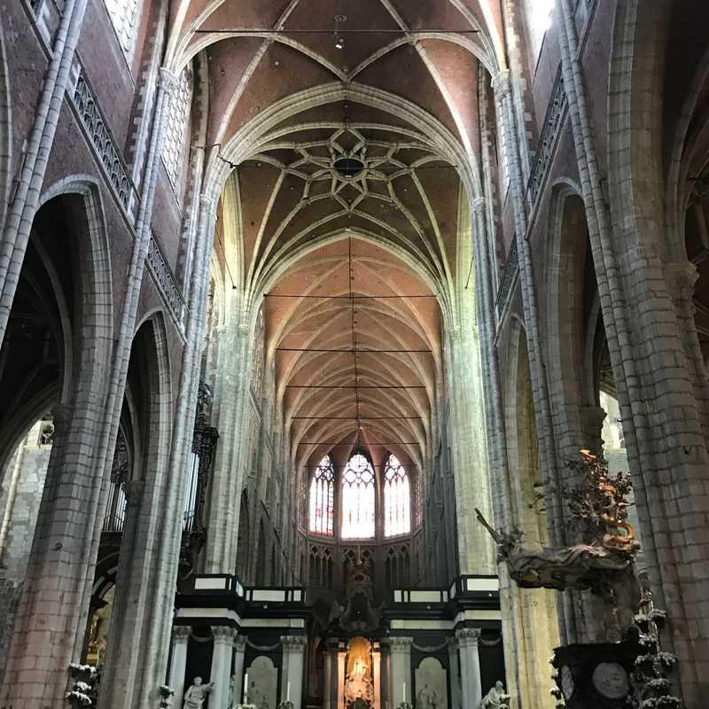 Sint-Baafs Cathedral