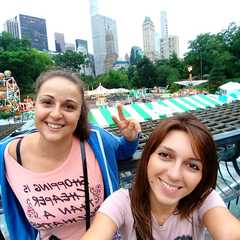 New York City | POPULAR Trips, Photos, Ratings & Practical Information