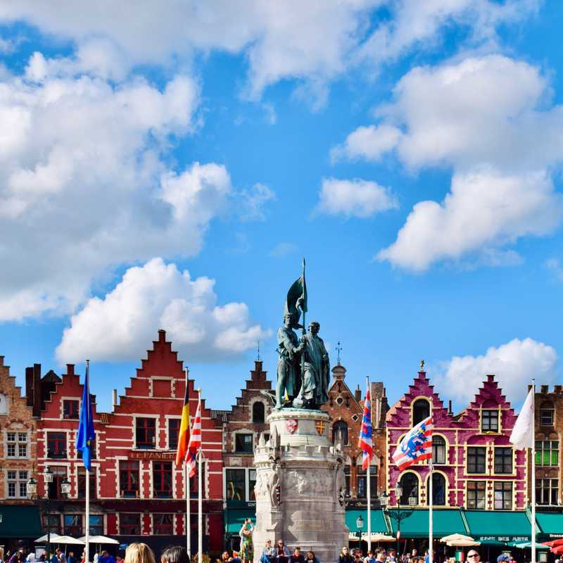 Belgium - Hoptale's Destination Guide
