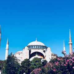 Istanbul Top Attractions for First-Timers