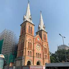 Notre Dame Cathedral of Saigon - Real Photos by Real Travelers