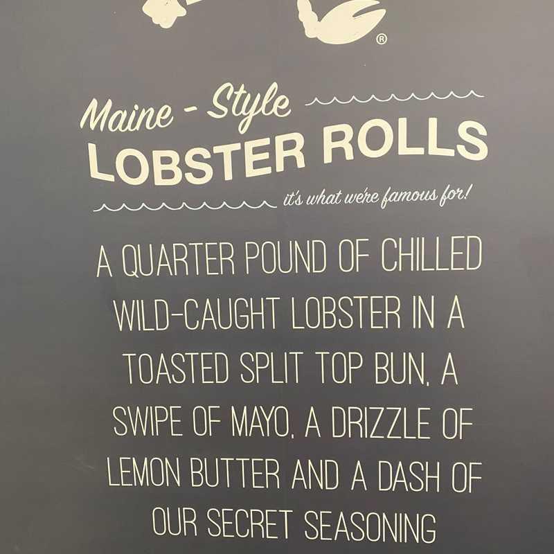 Luke's Lobster Isetan Scotts